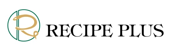 Recipe Plus logo